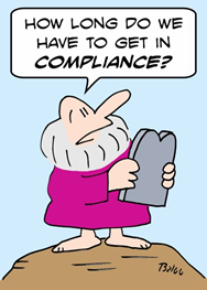 Compliancecartoon