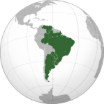 MERCOSUR (Courtesy of Wikipedia)