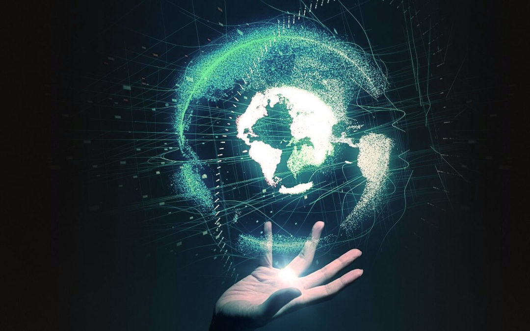 Using the 3 Ts —Trade Agreements,Trade Finance andTechnology — to Grow Internationally