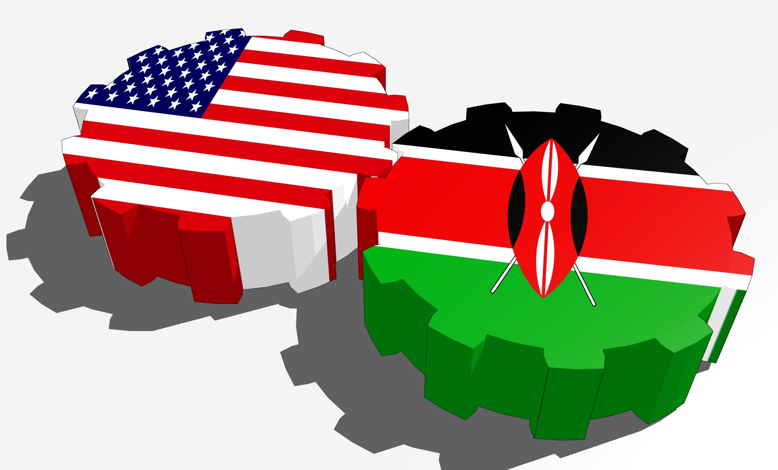 Trade Negotiations Present Opportunity to Reframe US-Kenya Trade Relations
