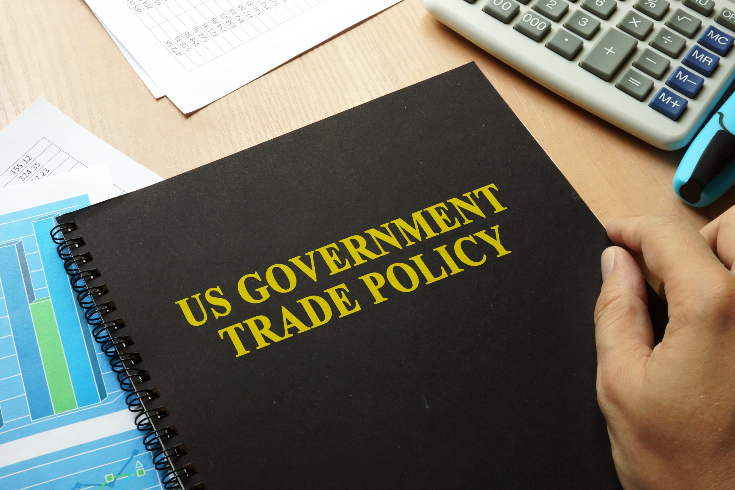 Time to Renew US Trade Preferences