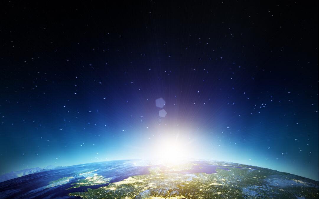 New Global Landscape in 2021
