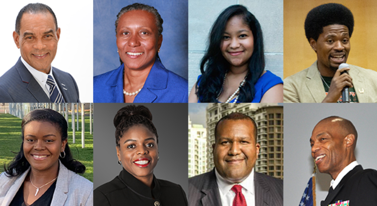 Miami Law Celebrates Excellence and Accomplishments of Alumni during Black History Month