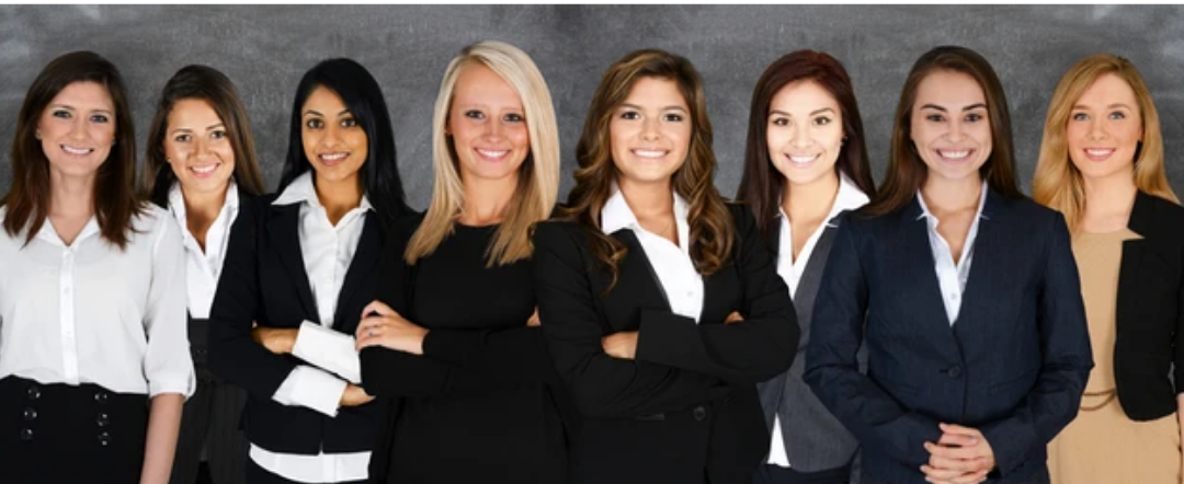 Pivoting Forward Together: Women Entrepreneurs at the Cutting Edge of Law