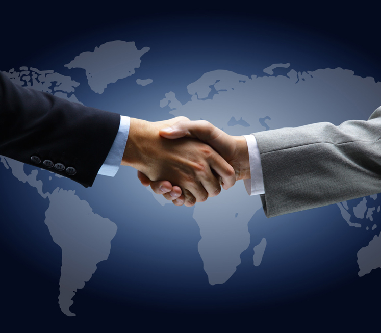 Trade Agreements: Opportunities for International Expansion
