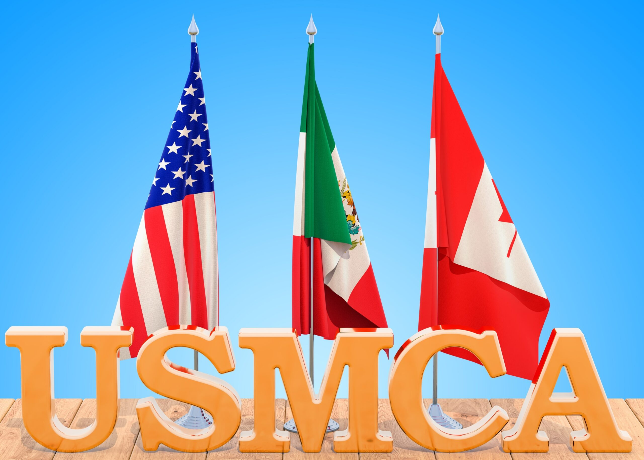 The United States-Mexico-Canada (USMCA) Agreement One Year Later